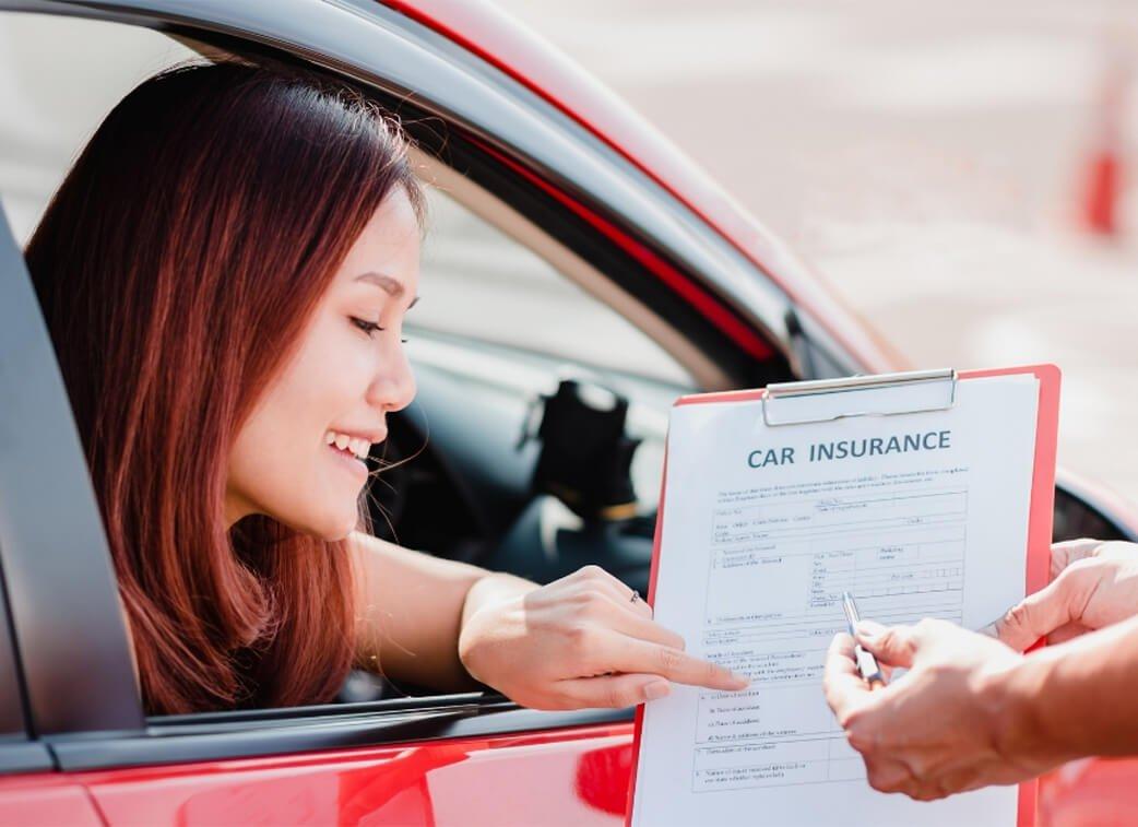 Auto Insurance - Pronto