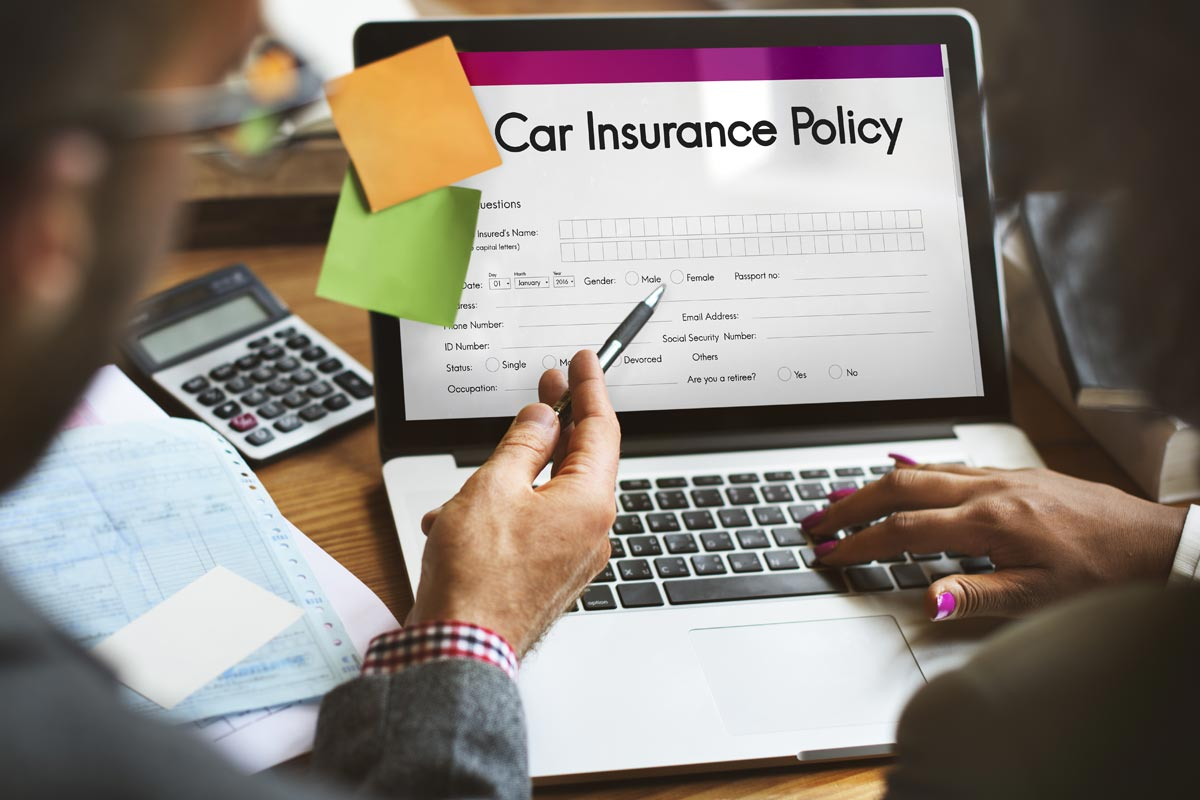 3 Tips for Choosing the Right Auto Insurance