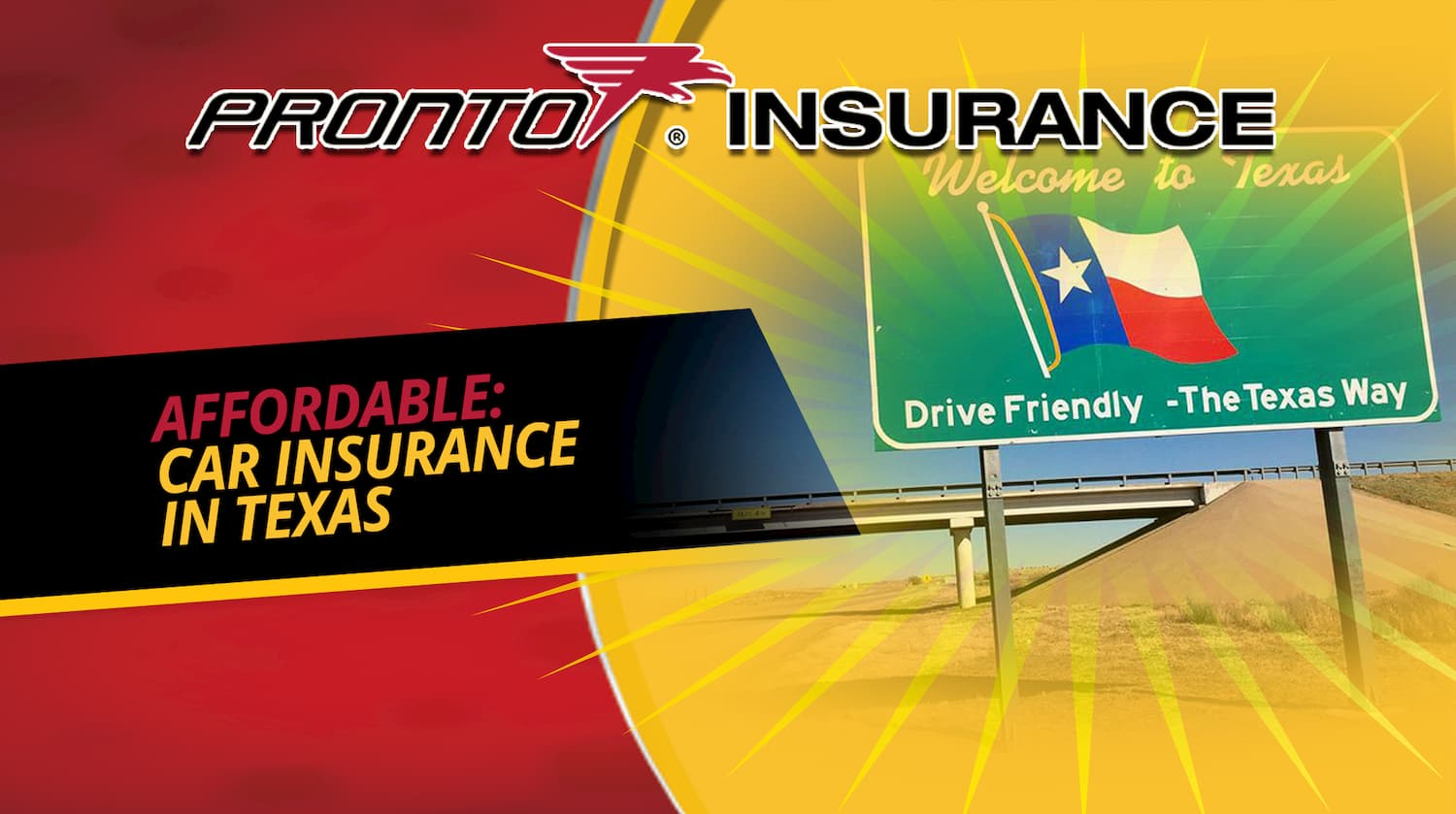 Affordable Car Insurance in Texas