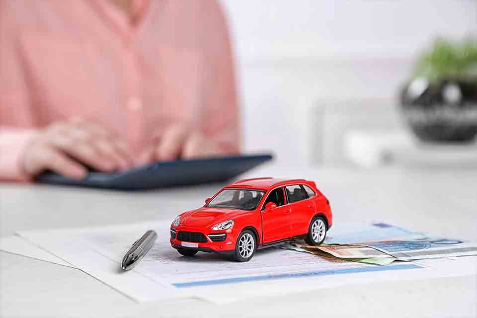How Does Your Vehicle Affect Your Car Insurance?