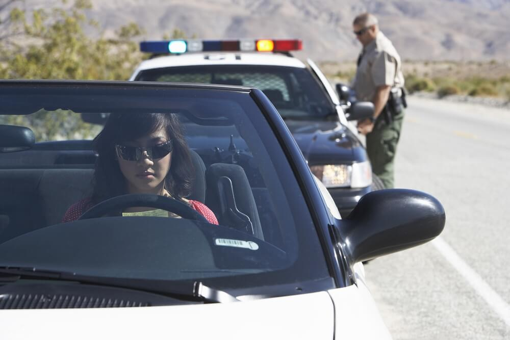 Does a Speeding Ticket Affect Your Insurance Rate?