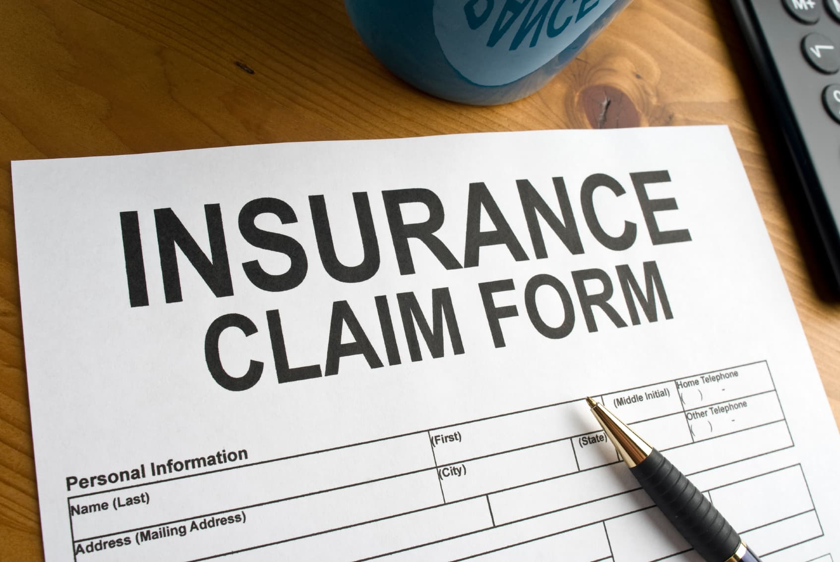 When to File a Car Insurance Claim — and When Not To