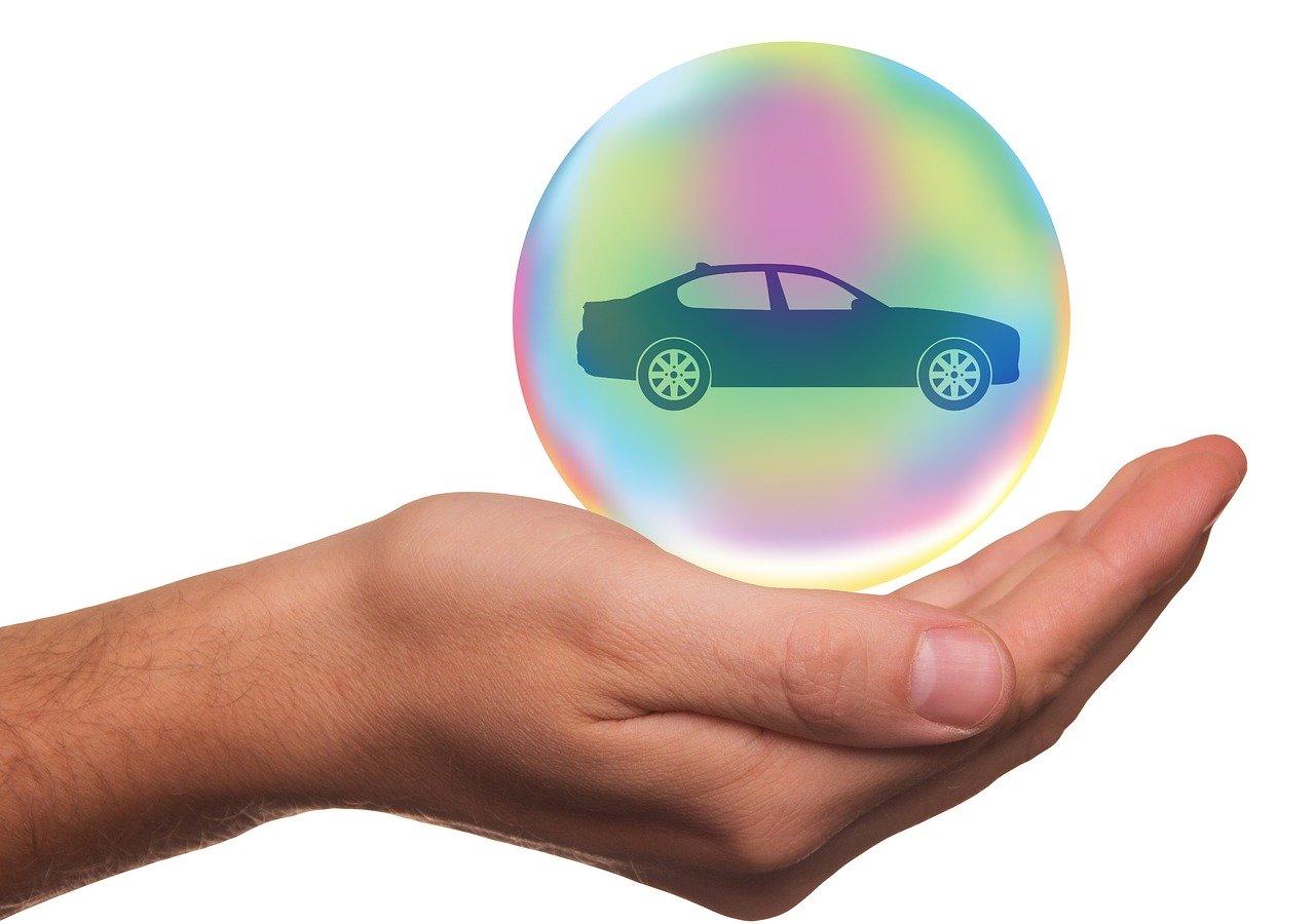 How Coronavirus Affects Auto Insurance Rates