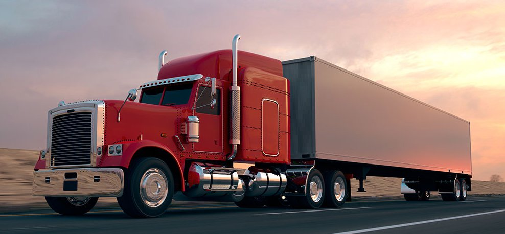 How to Safely and Effectively Drive Around Larger Vehicles