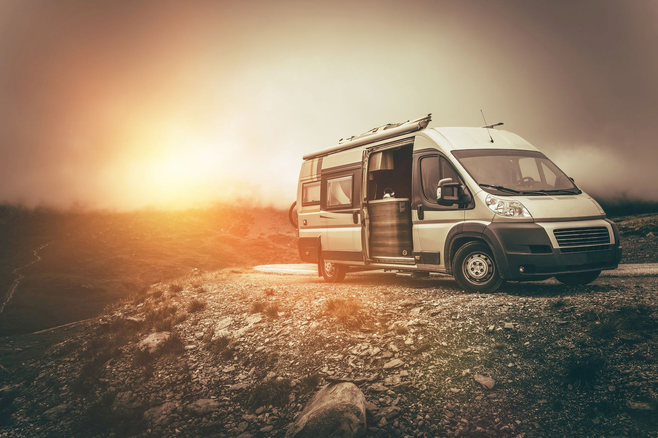 Get California RV Insurance Before Leaving for Your Road Trip