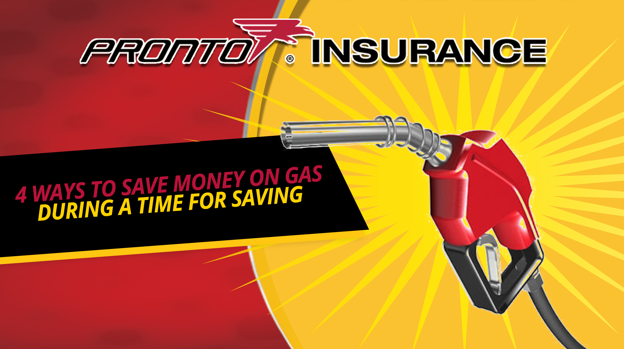 4 Ways to Save Money on Gas During a Time for Saving