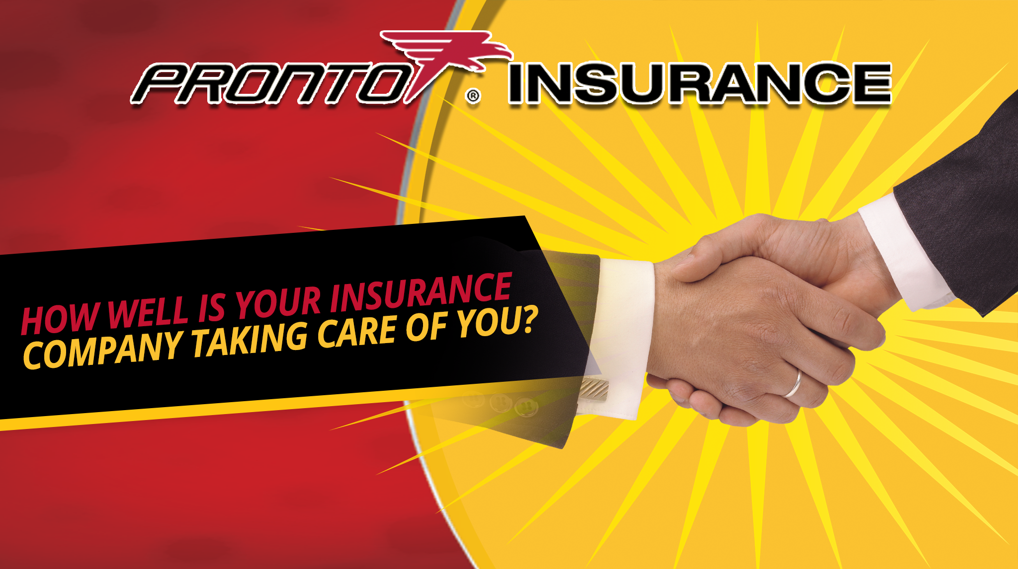 How Well is Your Insurance Company Taking Care of You?