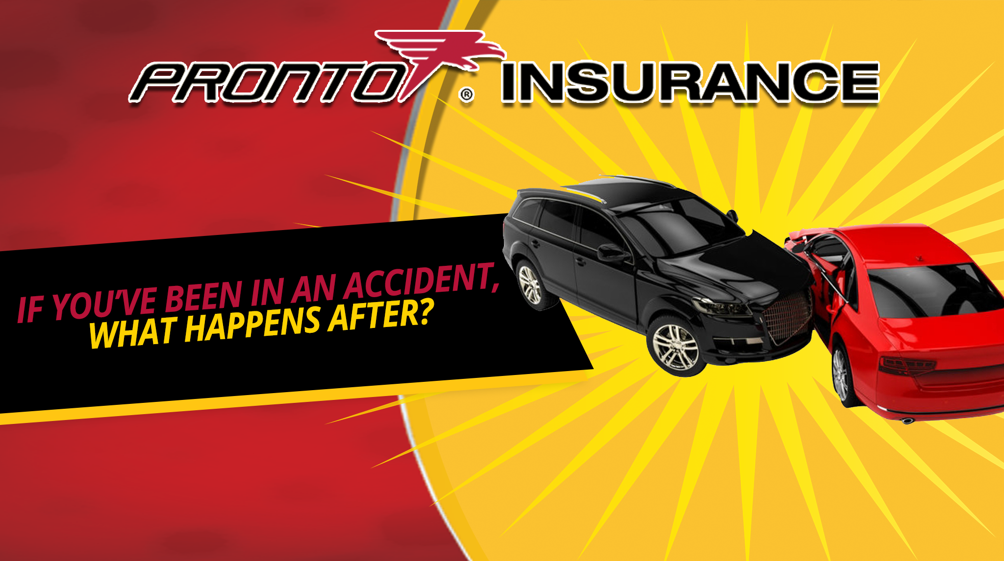 If You've Been in an Accident, What Happens After?