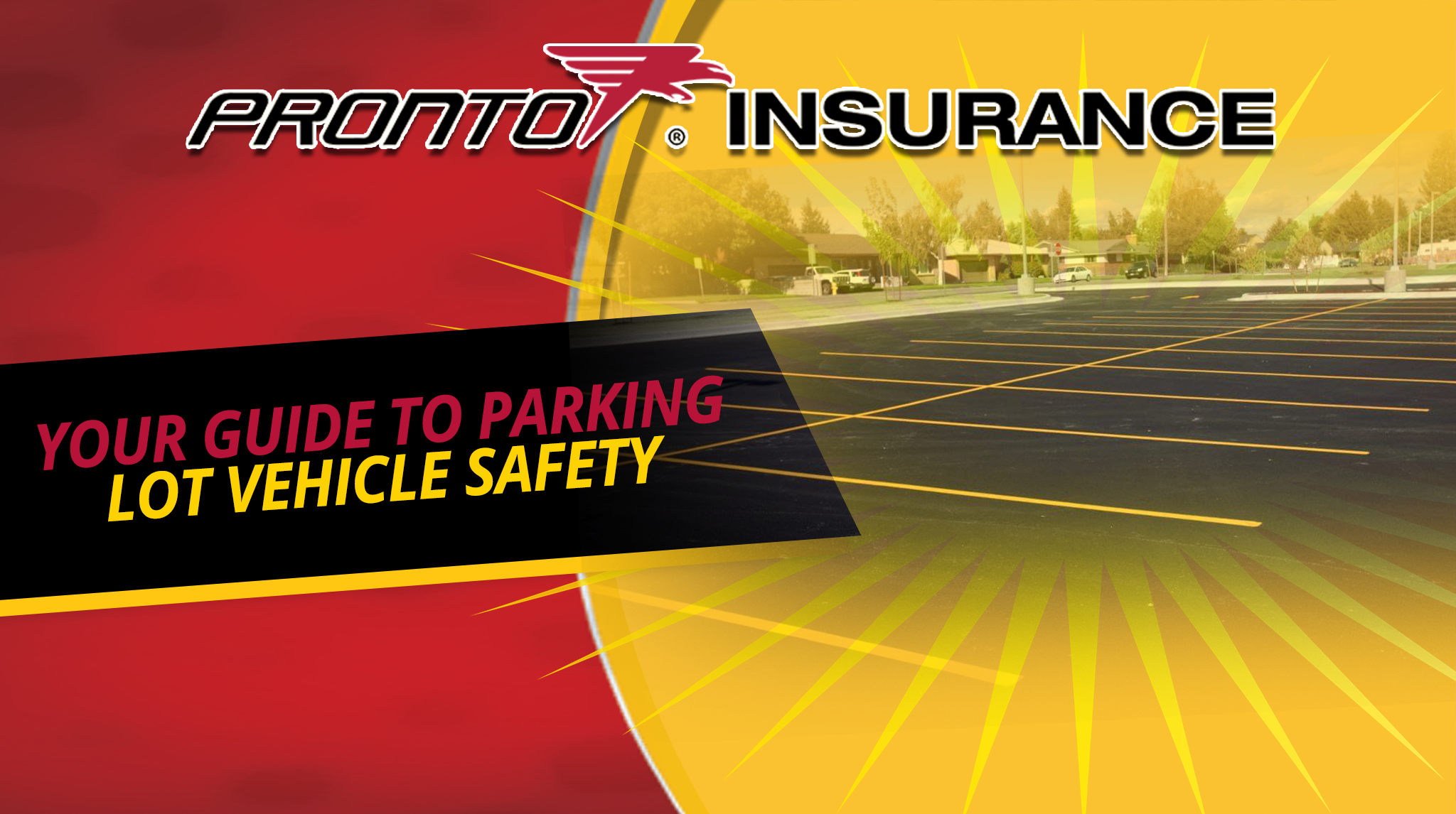Your Guide to Parking Lot Vehicle Safety