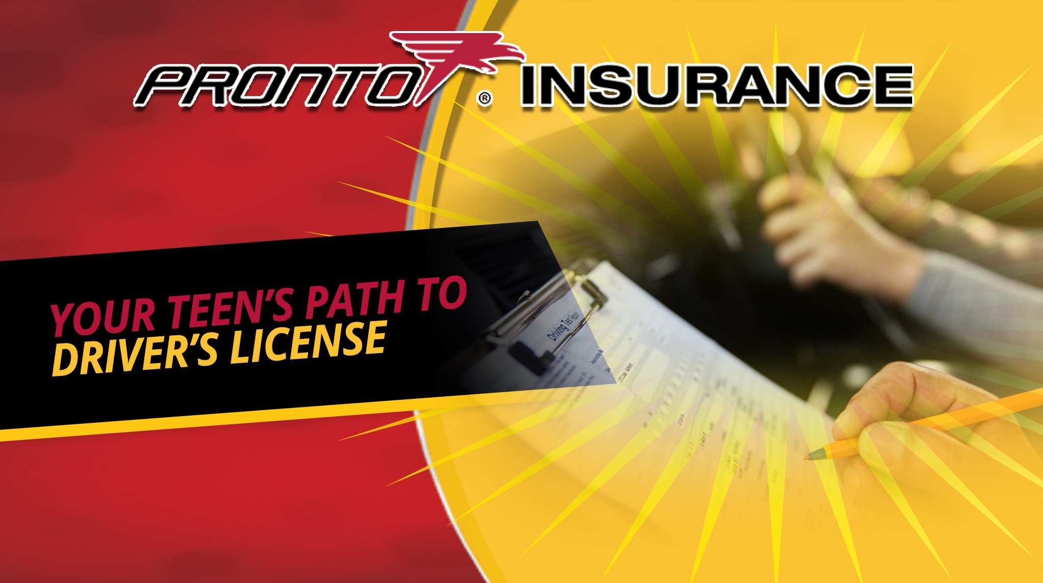 Your Teen's Path to a Driver's License