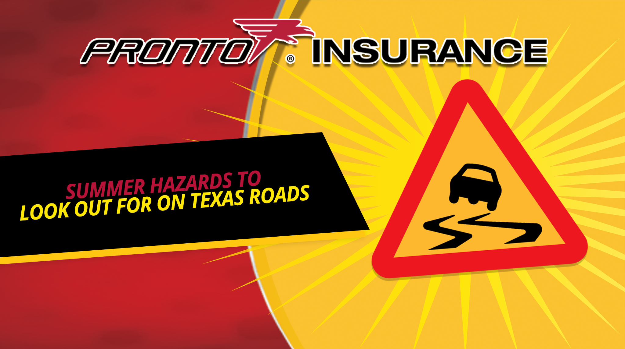 Summer Hazards to Look Out for on Texas Roads