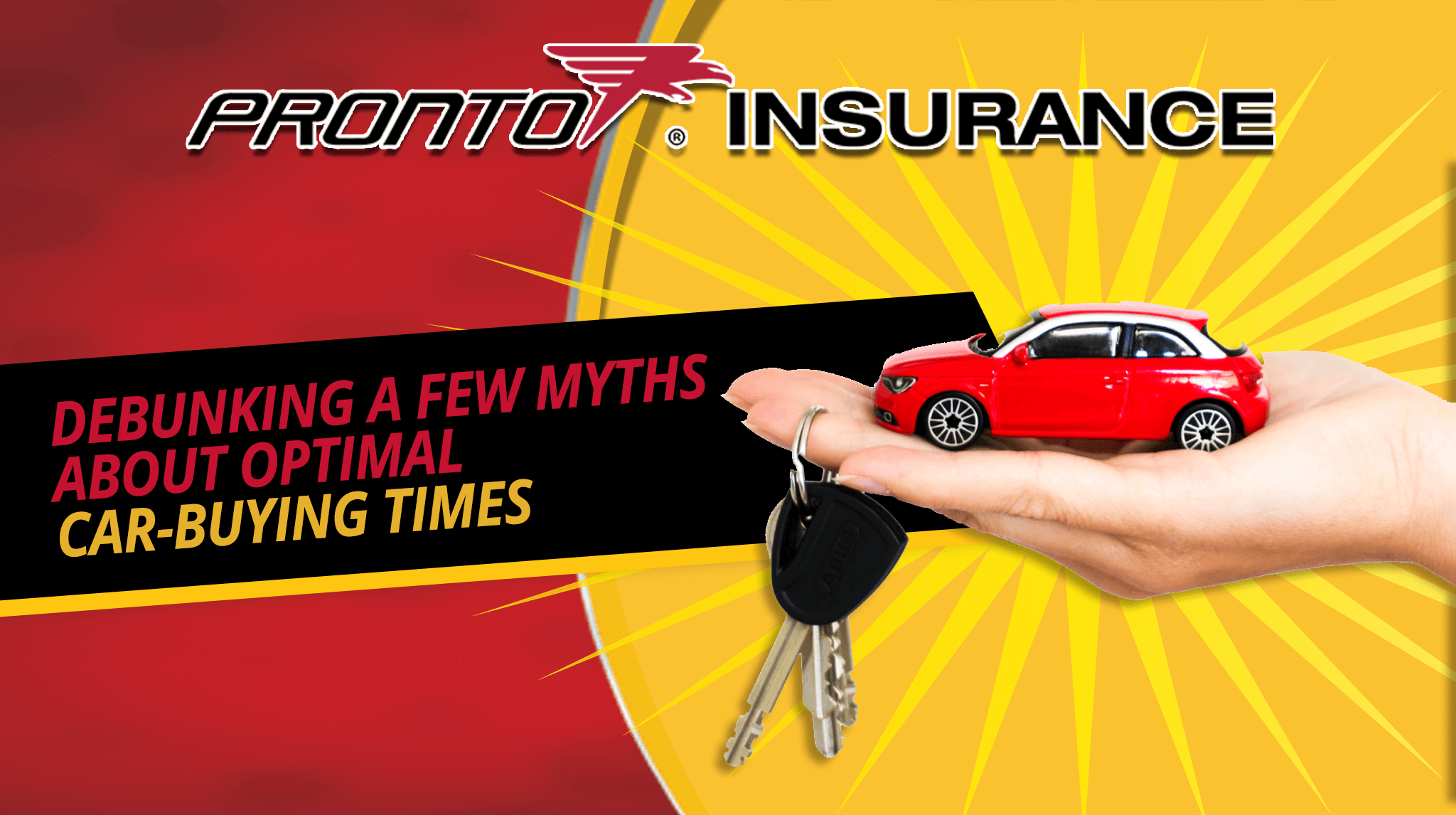 Debunking a Few Myths About Optimal Car-Buying Times