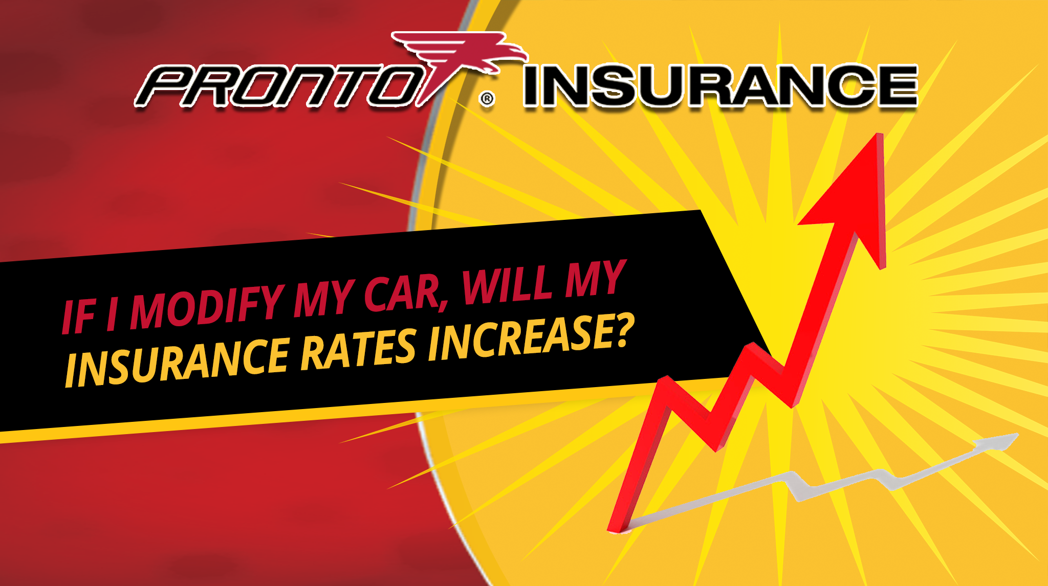 If I Modify My Car, Will My Insurance Rates Increase?